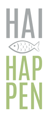 HAIHAPPEN Logo